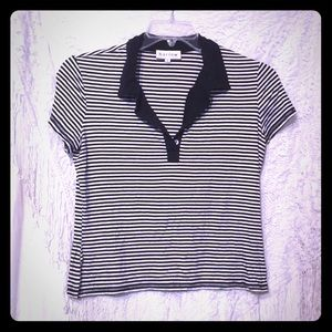 Harlow Tops - Harlow striped shirt